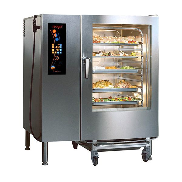 steam-oven-electric