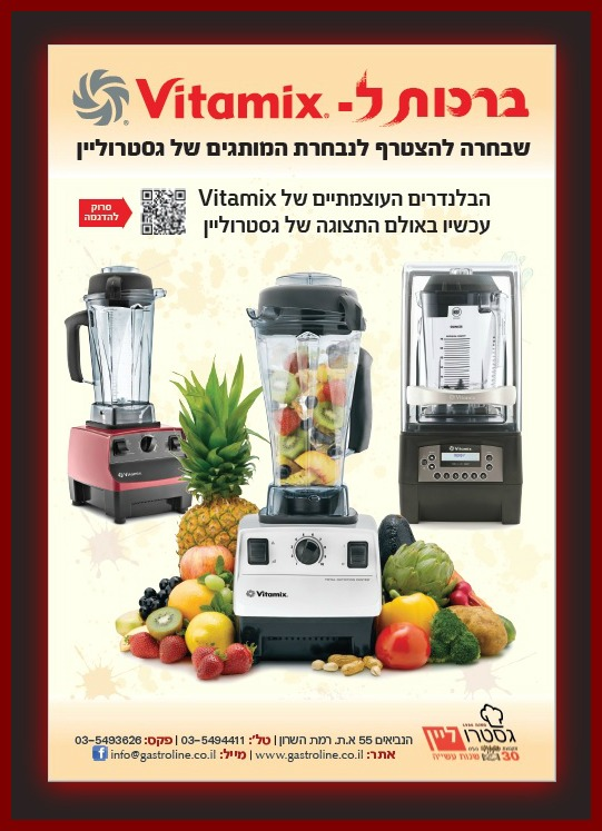 VITAMIX FACE2