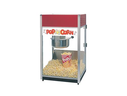 מכונת פופקורן לדוכני מזון
