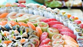 ציוד למסעדות אסייתיות וסושיות